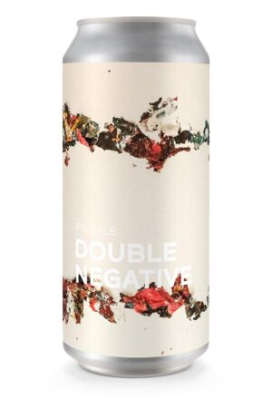 Boundary Double Negative Dose 4,5% Vol. 24 x 44 cl Dose Nordirland