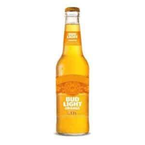 Bud light Orange 4,2% Vol. 24 x 33 cl Amerika
