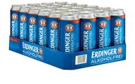 Erdinger alkoholfrei 0,4% Vol. 24 x 50 cl Dose Deutschland