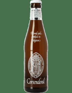 Corsendonk Agnus Blonde 7,5% Vol. 24 x 33 cl MW Flasche