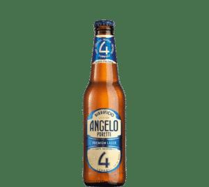 Birrificio Angelo Poretti no 4 Lupolli 5,0% Vol. 24 x 33cl EW Flasche Italien