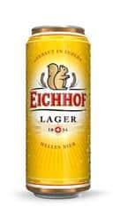 Eichhof Alkoholfrei 24 x 50 cl
