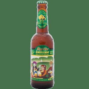 Shangri-La Tibetan Pale Ale 5,4% Vol. 24 x 33 cl China