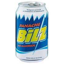 Bilz Panaché alkoholfrei 12 x 33 cl Dose