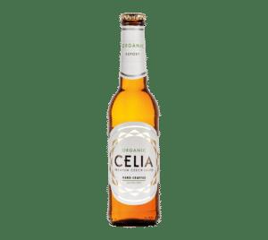 Celia Organic Glutenfrei 4,5% Vol. 24 x 33 cl Tschechien