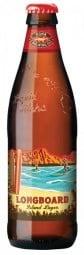 Kona Longboard Island Lager 5% Vol. 24 x 35,5 cl EW Flasche Hawaii