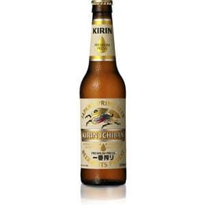 Kirin Ichiban 5% Vol. 24 x 33cl EW Flasche Japan
