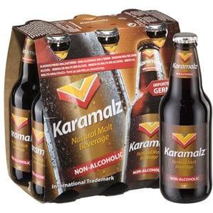 Karamalz Classic alkoholfreies Bier 24 x 33 cl Deutschland