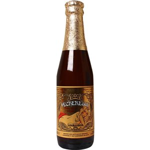 Lindemans Pêcheresse Pfirsich 2,5% Vol. 24 x 25 cl MW Flasche Belgien