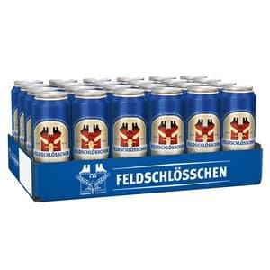 Feldschlösschen Original 4,8% Vol. 24 x 50 cl Dose