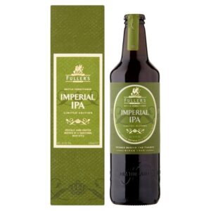 Fuller`s Imperial IPA 5.3% 12 x 50 cl EW Flasche England