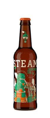 Steamworks Jasmine IPA 6,5% Vol. 24 x 35 cl Kanada
