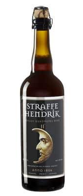 Straffe Hendrik Quadrupel 11,0% Vol. 12 x 75 cl Belgien