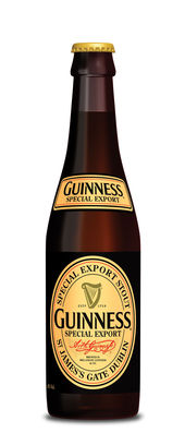 Guinness Special Export Stout 8,0% Vol. 24 x 33 cl Irland