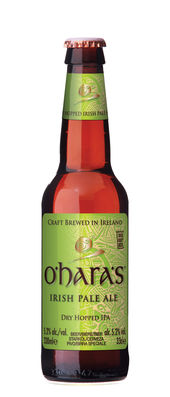 O'Hara's Irish Pale Ale / IPA 5,2% Vol. 24 x 33 cl Irland