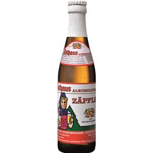 Rothaus Tannenzäpfle alkoholfrei 24 x 33 cl MW Flasche