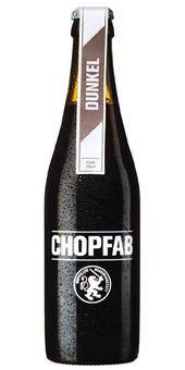 Chopfab Dunkel 4,5% Vol 24 x 33 cl