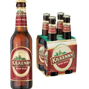 Kilkenny Red Ale 4,2% Vol. 24 x 33 cl MW Irland