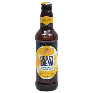 Fuller`s Honey Dew Organic 24 x 33 cl England
