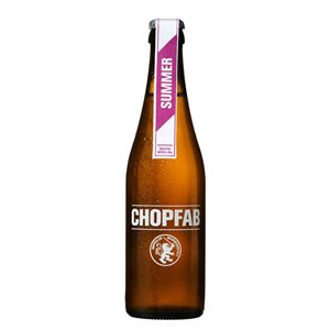 Chopfab SUMMER 4,8% Vol. 24 x 33 cl