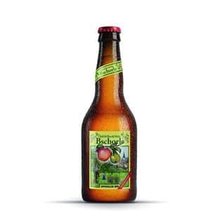 Appenzeller Bschorle alkoholfrei 24 x 33 cl