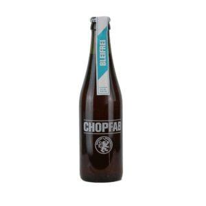 Chopfab BLEIFREI alkoholfrei 0,5% Vol. 24 x 33 cl