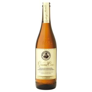 Birra Moretti Grand Cru 6,8% Vol. 6 x 75 cl Italien