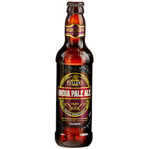 Fuller`s India Pale Ale 5.3% Vol. 24 x 33 cl England