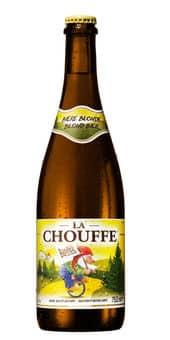 La Chouffe Blonde 8% Vol. 6 x 75 cl Belgien