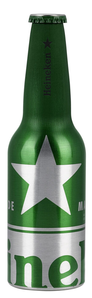 Heineken Star Club bottle 5,0% Vol. 24 x 33 cl