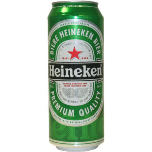 Heineken Premium 5,0% Vol. 24 x 50 cl Dose Holland