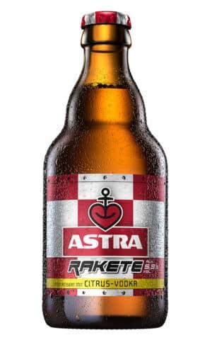 Astra Rakete 5,9% Vol. 24 x 33 cl Deutschland