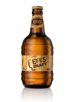 EFES Draft 5% Vol. 12 x 50 cl Türkei