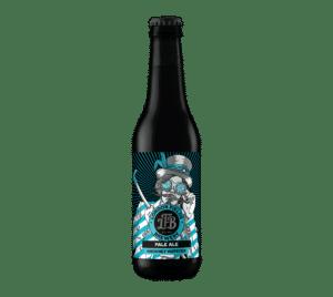 London Fields Brewery Hackney Hopster 4,2% Vol. 12 x 33 cl EW Flasche England