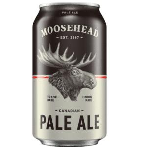 Moosehead Pale Ale 5,0% Vol. 24 x 35,5cl Dose Canada
