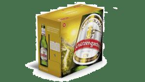 Schützengarten alkoholfrei ( 3 Karton à 8 x 33 cl )