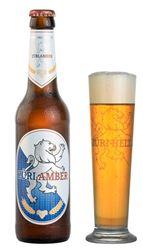 Brauerei Uster Züri Amber 5,0% Vol. 10 x 33 cl EW Flasche