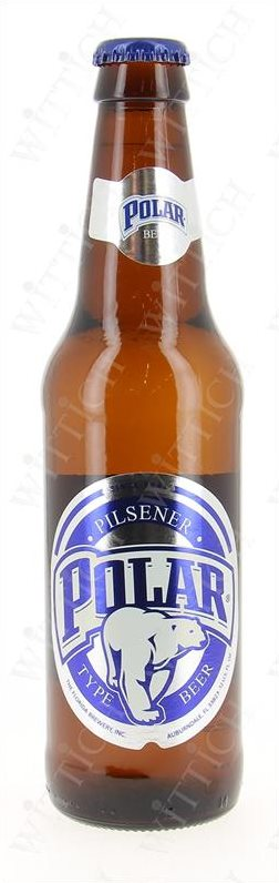 Polar Beer 4,5% Vol. 24 x 35 cl EW Flasche Venezuela