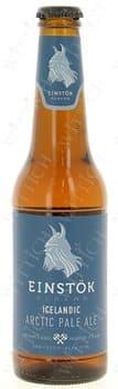 Einstök Icelandic Pale Ale 5,6% Vol. 24 x 33 cl Island