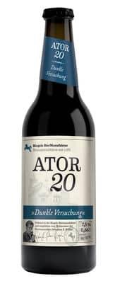 Riegele Ator 20, 7,5% Vol. 6 x 66 cl Deutschland