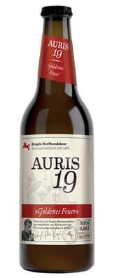 Riegele Auris 19, 9,0% Vol. 6 x 66 cl Deutschland