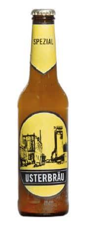 Brauerei Uster Spezial 10 x 33 cl EW Flasche