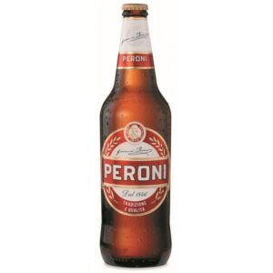 Peroni Bier 4,7% Vol 15 x 66 cl Italien ( so lange Vorrat )