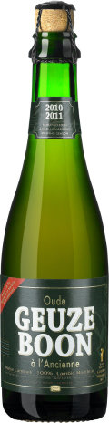Boon Oude Gueuze 7% Vol. 6 x 37,5 cl MW Flasche