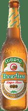 Beerlao 5% Vol. 24 x 33 cl EW Flasche Laos