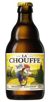 La Chouffe Blonde 8% Vol. 24 x 33 cl Belgien
