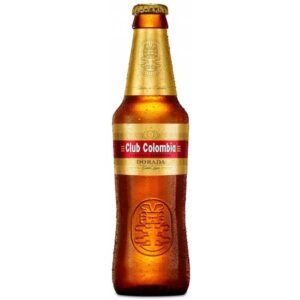Club Colombia 4,7% Vol. 24 x 33 cl Kolumbien