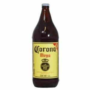 Corona Mega Beer 4,0% Vol. 6 x 120cl cl EW Flasche Mexico