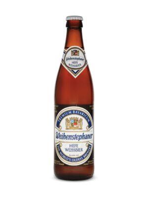 Weihenstephaner Hefeweizen 5.4% Vol. 20 x 50 cl Deutschland