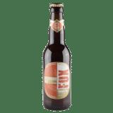ENTLEBUCHER BIER «Fux Amber Ale» 4,6% Vol. 24 x 33 cl